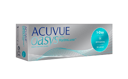 Brand Acuvue