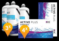 EyeDefinition Active Plus + Pro-Vitamin B5