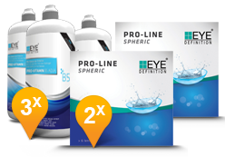 EyeDefinition Pro-Line + Pro-Vitamin B5