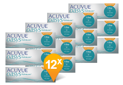 ACUVUE OASYS 1-DAY for ASTIGMATISM