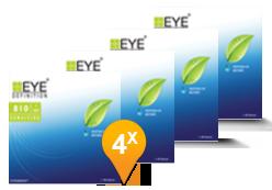 EyeDefinition 1 Day Bio Sensitive - Confezione semestrale (360 lenti)