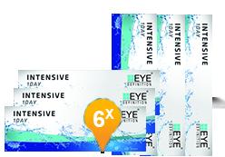 EyeDefinition 1 Day Intensive (90 + 90 Lenti)