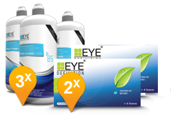 EyeDefinition Biosensitive + Pro-Vitamin B5