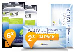 Acuvue Oasys - Confezione annuale