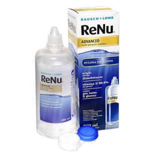 Renu Advanced Multi purpose Solution (1x360ml)