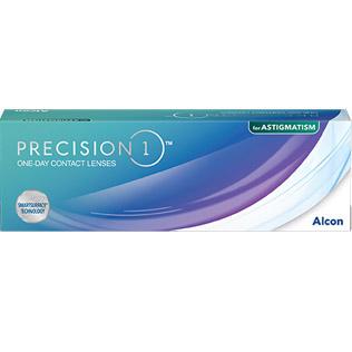 Precision 1 for Astigmatism (30 lenti)