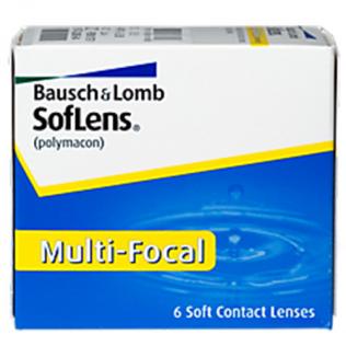 SofLens Multifocal (6 lenti)