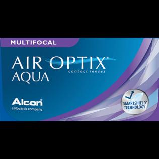 lusso costruzione razionale all'avanguardia dei tempi Air Optix Aqua Multifocal 6 lenti