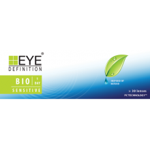 EyeDefinition 1 Day Bio Sensitive