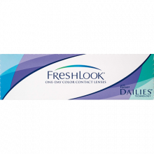 Freshlook 1-Day Colorblends