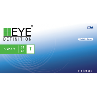 EyeDefinition Classic 55 AS Toric