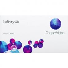 Biofinity XR 6 lenti
