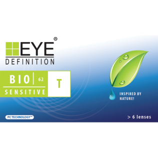 EyeDefinition Bio Sensitive Toric