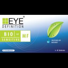 EyeDefinition Bio Sensitive Multifocali