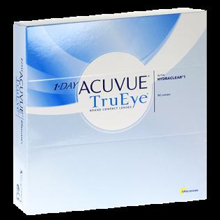1 Day Acuvue TruEye (180 lenti)