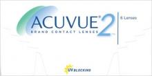 Acuvue 2 - 6 lenti