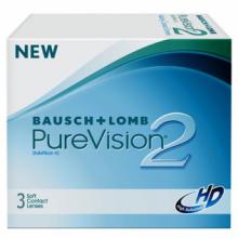 purevision 2 hd 3 lenti