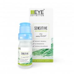 EyeDefinition Sensitive Plus Comfort Tears