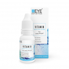 Pro-Vitamin B5 lacrime artificiali eyedefinition