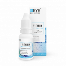 EyeDefinition VITAMIN Eye Drops