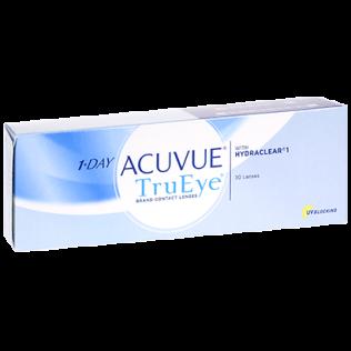 1 Day Acuvue TruEye (30 lenti)