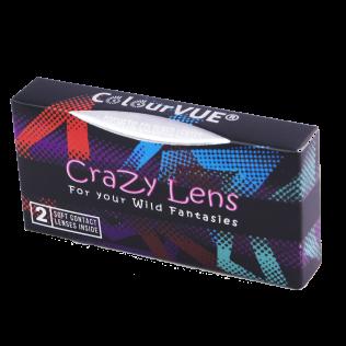 ColorVUE Crazy Lens