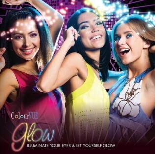 ColorVue Glow