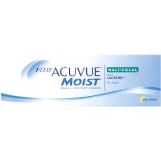 1 DAY ACUVUE® MOIST MULTIFOCAL (30 lenti)