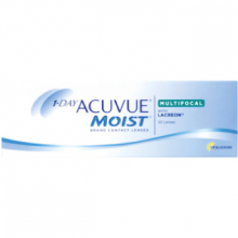 1 DAY ACUVUE® MOIST MULTIFOCAL 30 lenti