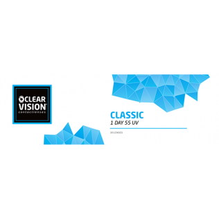 Clearvision Classic 55 UV