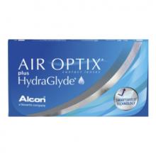 AirOptix Plus