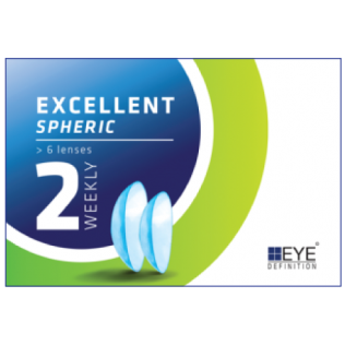 EyeDefinition Excellent Spheric