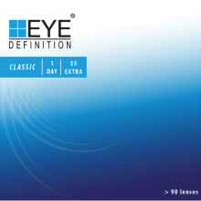 EyeDefinition 1 Day Classic Extra