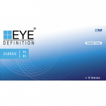 EyeDefinition Classic 55AS