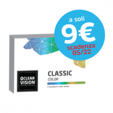Clearvision Classic Color