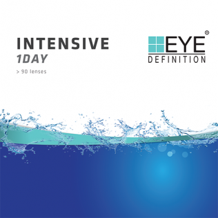 EyeDefinition 1 Day Intensive