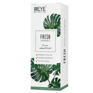 EyeDefinition Fresh Hydra Fusion 1 Day (30 lenti)