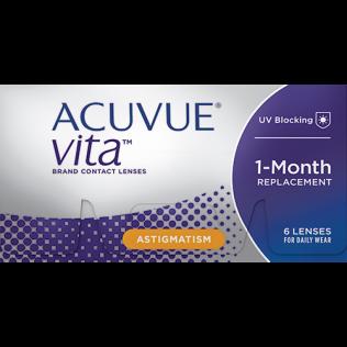 Vita for Astigmatism