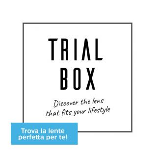 Trial box EyeDefinition Lenti Giornaliere