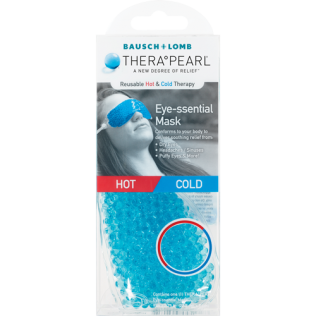 Thera Pearl eye mask