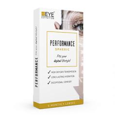 EyeDefinition PERFORMANCE (6 lenti)