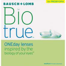 Biotrue ONEday Presbyopia 90 lenti