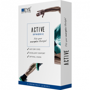 EyeDefinition ACTIVE