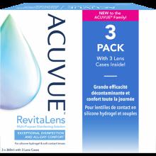 Acuvue RevitaLens confezione semestrale