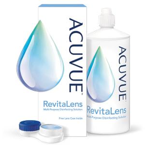 Acuvue RevitaLens (300ml)