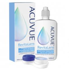Acuvue RevitaLens (100ml)