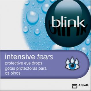 Blink Intensive Tears monodose