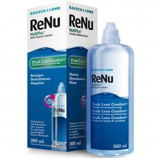 ReNu MultiPlus. Soluzione unica