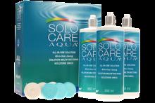 Solocare Aqua. Confezione risparmio