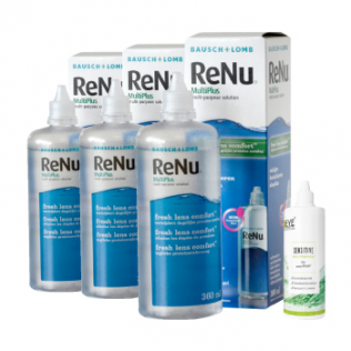 ReNu MultiPlus Confezione semestrale